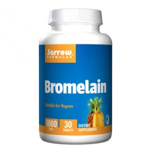 Bromelain (Jarrow)