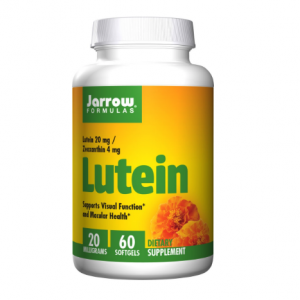 Lutein (Jarrow)