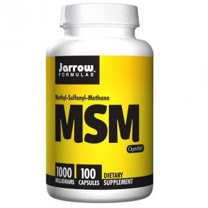 MSM (Jarrow)