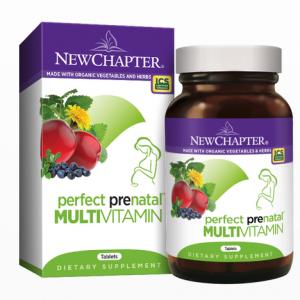 Perfect Prenatal™ Multivitamin