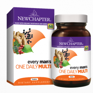 Every Man™'s One Daily Multivitamin