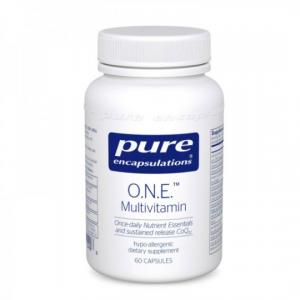 O.N.E.™ Multivitamin 60 capsules