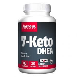 7-Keto DHEA (Jarrow) 30 caps