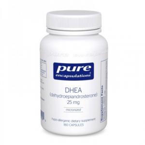 DHEA 25mg (Pure) 60 caps