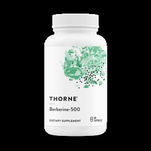 Berberine-500 (Thorne)