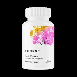 Basic Prenatal (Thorne)