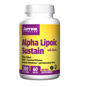Alpha Lipoic Sustain (Jarrow)